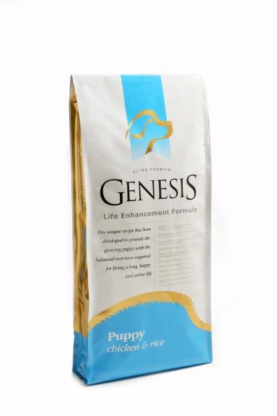 GENESIS Puppy Welpenfutter 7,5kg