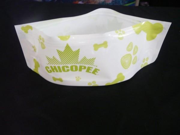 faltbare Wasserflasche und Pet Bowl - Chicopee