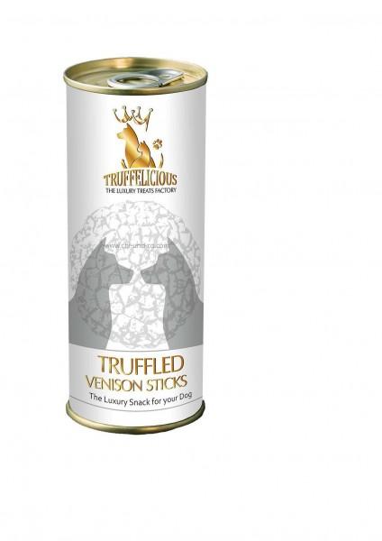 Trüffel Wild Sticks bzw. Frikadellen 100 g