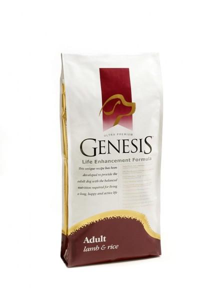 GENESIS Adult Lamm und Reis