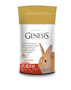 GENESIS Alfalfa Kaninchenfutter