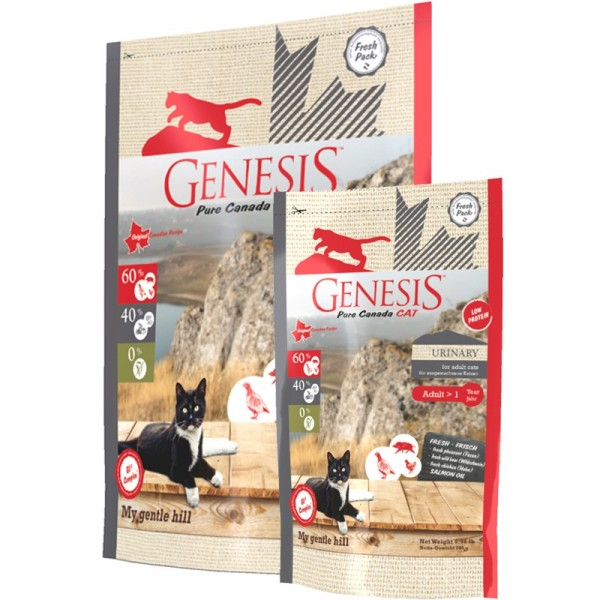 Genesis Pure Canada - Urinary - My gentle Hill